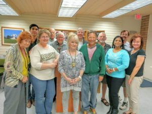 Confident Speakers Toastmasters Club of Palm Desert